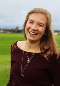 Tori Dahlberg | Innovations Academy